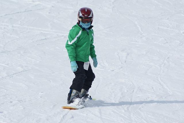 Zahoďte lyže a presedlajte na dosku